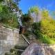 Featured image of Jomyoji stairs