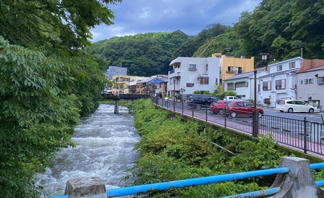 Chitose river 2