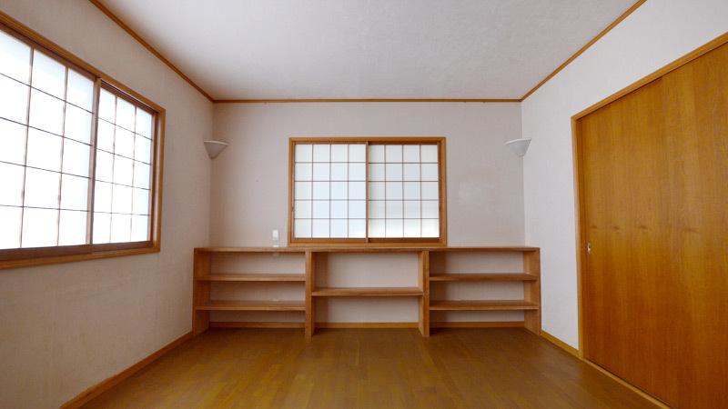 2F Jomyoji bedroom 1