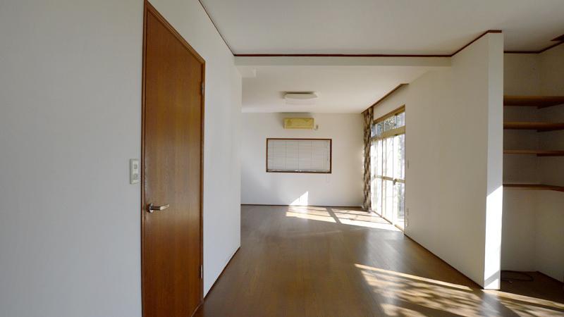 1F living room 1