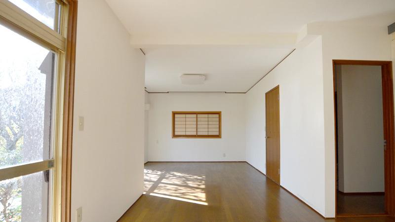 1F living room 3
