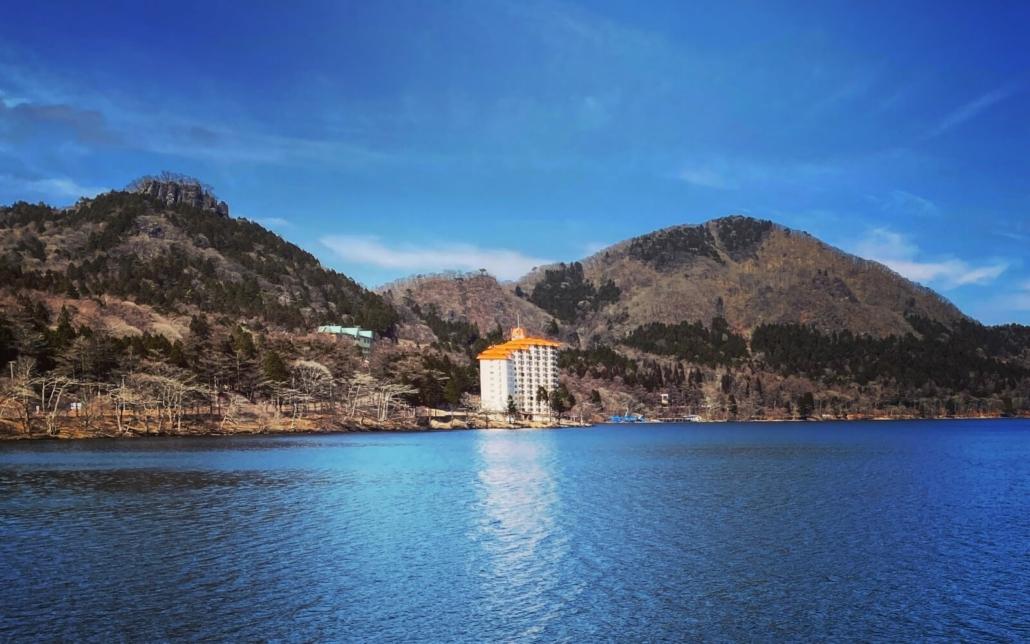 Resort condominiums in Gunma