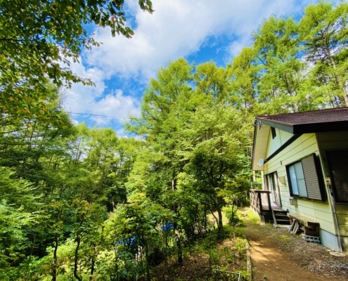 Hijiri Kogen House