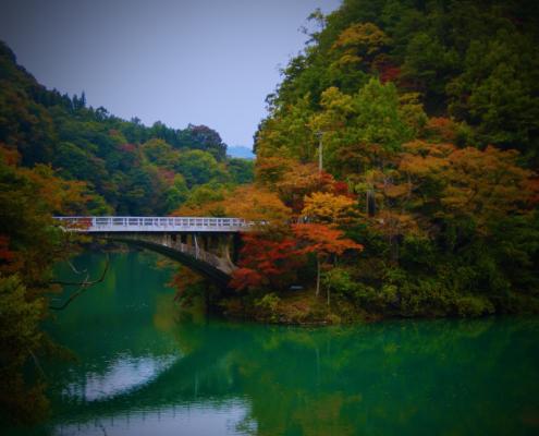 Nagano Sai River