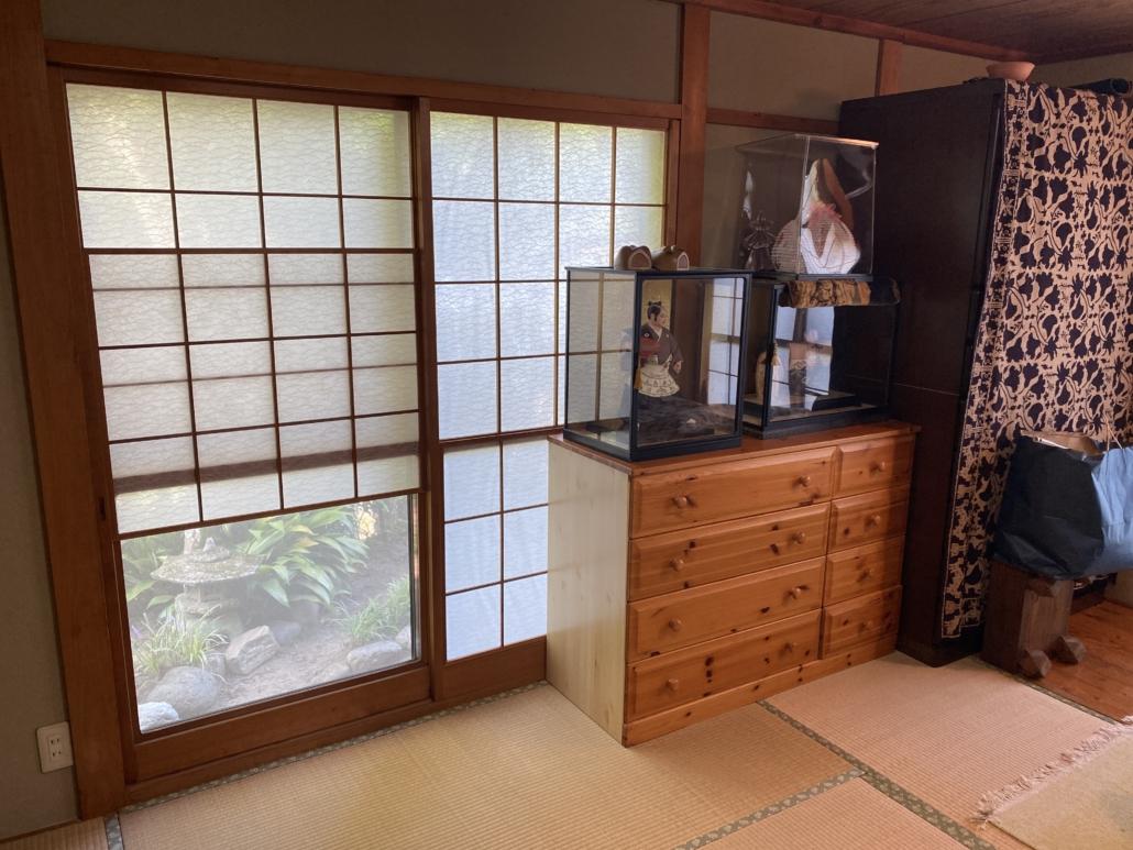 Chiba Nagara washitsu