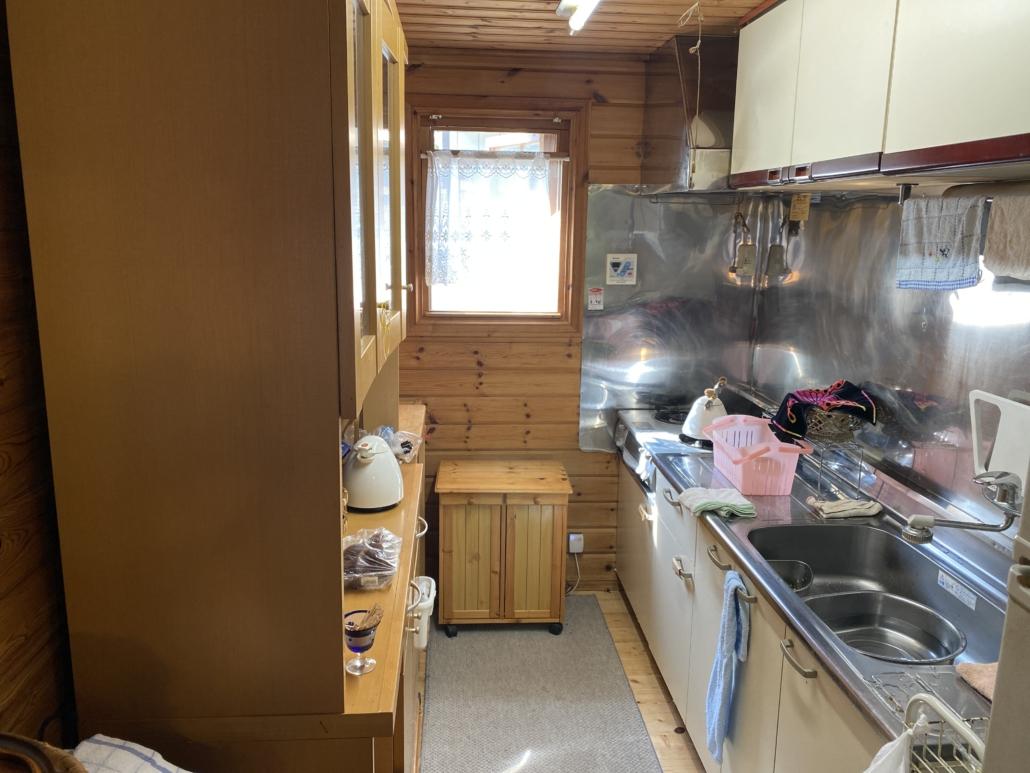Chiba Nagara Kitchen