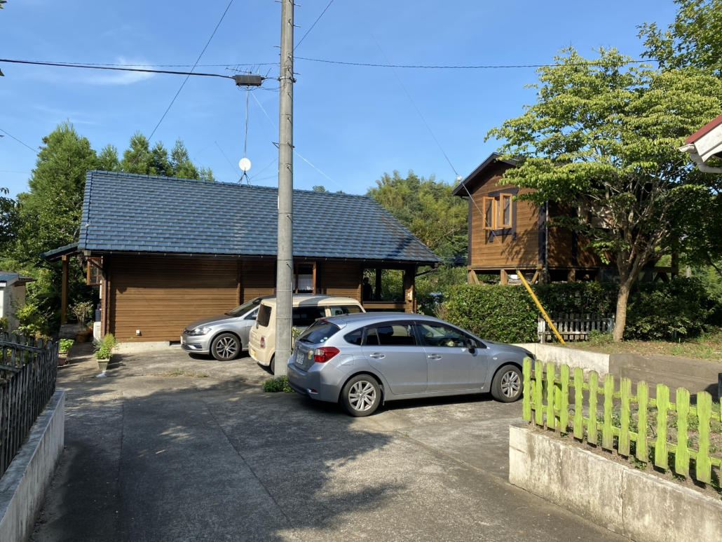 Chiba Nagara property full shot