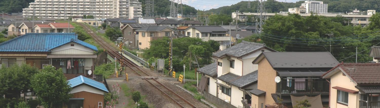Rural Saitama