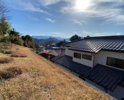 Sagamihara view