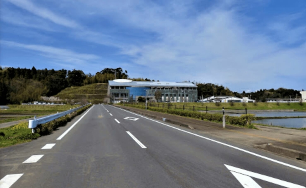 Nagara city hall